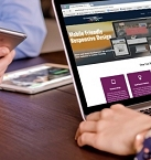 mobile optimised websites for small businesses view on desktop, laptop, tablet or smartphone